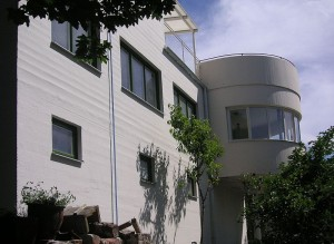 Villa Markelius