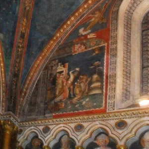 Szent István Jeruzsálemben
