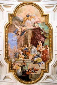 San_Pietro_in_Vincoli_-_ceiling,_Rome_retouched