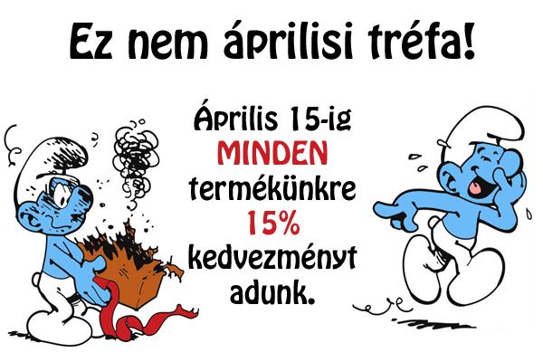 aprilisitrefa